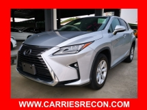 2016 LEXUS RX 200T - JAPAN SPEC - UNREG (GOOD DEAL) MUST VIEW