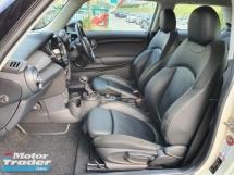 2014 MINI Cooper F56 1.5 (A) CBU