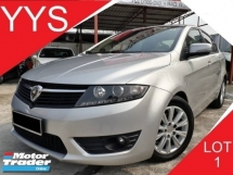 2014 PROTON PREVE 1.6 (A) CFE PREMIUM TURBO 1 CAREFUL OWNER ACC FREE GOOD CONDITION PROMOTION PRICE.