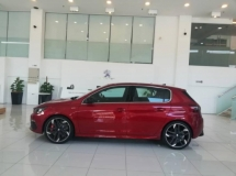 2019 PEUGEOT OTHER 308 GTi