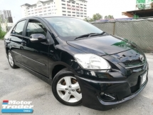 2009 TOYOTA VIOS 1.5G (AT) G-LIMITED BODY KIT 1-OWNER
