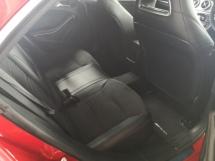 2014 MERCEDES-BENZ CLA CLA 180 AMG JAPAN UNREG COLLISION PREVENT ASSIST