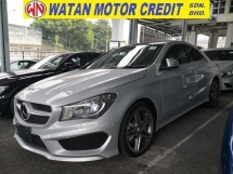 2015 MERCEDES-BENZ CLA CLA 180 AMG PAN ROOF KEYLESS PRE CRASH JAPAN UNREG