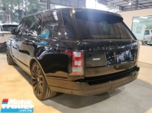 2016 LAND ROVER RANGE ROVER VOGUE 5.0 AUTOBIOGRAPHY