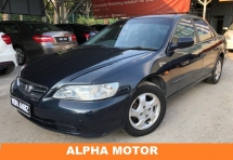 2003 HONDA ACCORD 2.0 (A) NEW NUMBER LEATHER SEAT