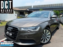 2015 AUDI A6 2.0L TFSI HYBRID PREMIUM HIGH SPEC LOW MILEAGE HIGH SPEC TIPTOP CONDITION ONE OWNER