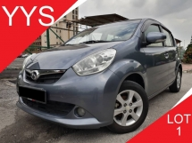 2011 PERODUA MYVI 1.3 (M) SXI 1 CAREFUL OWNER ACC FREE GOOD CONDITION PROMOTION PRICE.