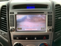2011 INOKOM SANTA FE HYUNDAI SANTE FE 2.4 PREMIUM PETROL GPS NAVIGATION REVERSE CAM