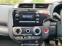 2015 HONDA JAZZ 1.5E (A) I-VTEC