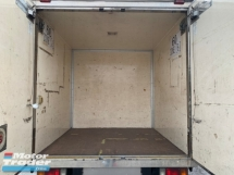 2011 ISUZU NKR55UEE ISUZU NKR55UEE 2.8 (M) HALF CHILLER FREEZER BOX VAN LIKE NEW