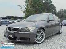 2007 BMW 3 SERIES 320i 2.0 E90 M-Sport ReverseCamera TipTOP SUPERB Reg.2012