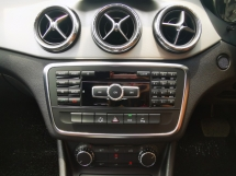 2014 MERCEDES-BENZ CLA 180 SE - JAPAN SPEC UNREG (COME TO SEE)