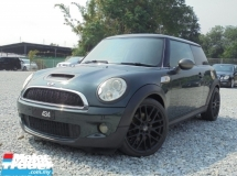 2008 MINI Cooper S PaddleShift R56 PushStart TipTOP Condition LikeNEW Reg.2012