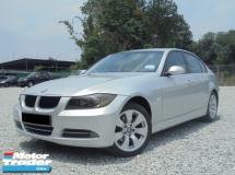 2008 BMW 3 SERIES  2.0 SE E90 M-Sport PushStart TipTOP LikeNEW