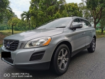2013 VOLVO XC60 T5 2.0 (A) - CAR IN SUPERB CONDITION ( FULL SERVICE RECORD )