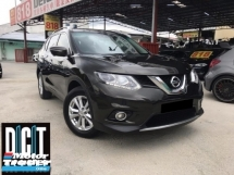 2018 NISSAN X-TRAIL 250XL PREMIUM SELECTION 360 CAMERA ONE OWNER LOW MILEAGE FULL SPEC GOOD CONDITION LIKE NEW CAR