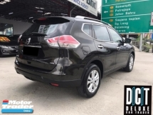 2017 NISSAN X-TRAIL 250XL PREMIUM SELECTION 360 CAMERA ONE OWNER LOW MILEAGE FULL SPEC GOOD CONDITION LIKE NEW CAR