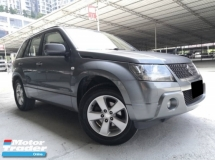 2010 SUZUKI GRAND VITARA Suzuki Grand Vitara 2.0 AT TIPTOP CONDITION ONE OWNER