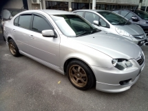 2011 PROTON PERSONA 1.6 SE (A)  Full Body Kits