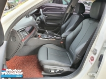 2016 BMW 1 SERIES 118I Warranty Till 2021