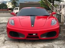 2006 FERRARI 430 Import car