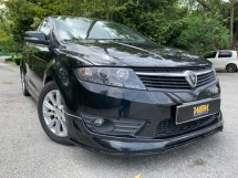 2013 PROTON PREVE PREMIUM 1.6 (A) TURBO PUSH START BUTTON WITH PADDLE SHIFT FULL SPEC