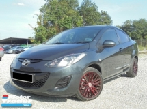 2011 MAZDA 2 1.5 R Sedan TipTOP Condition LikeNEW