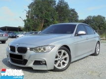 2012 BMW 3 SERIES 320d 2.0 Sport Line F30 Diesel TwinPower Turbo SUPERB LikeNEW