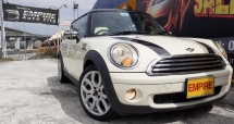 2010 MINI Cooper 1.6 (A) LIMITED EDITION !! 2 DOOR COUPE NEW FACELIFT !! CBU !!  DOHC 16 VALVE 4 IN-LINE !! 6 SPEED AUTOMATIC TRANSMISSION !! 120H/P 160NM !! MILEAGE DONE 90, 669KM !! AVERAGE USAGE PER YEAR 10,074KM ONLY !!   PUSH START / REVERSE CAMERA / FULL FABRIC SEAT