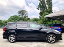 2012 TOYOTA WISH 2.0 (A) 1 ONWER CBU IMPORT NEW TIP-TOP CONDITION