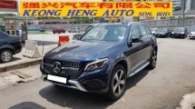2019 MERCEDES-BENZ GLC GLC200 (A) REG 2019, LUCKY DRAW CAR, ONE OWNER, MILEAGE DONE 1.8K KM, UNDER MERCEDES BENZ WARRANTY UNTIL YEAR 2023, 19