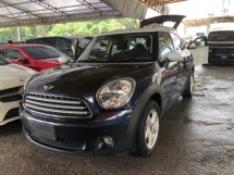2014 MINI Countryman Unreg Mini Cooper Countyman Crossover Push Start Projertor Light Exron Light