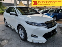 2014 TOYOTA HARRIER 2.0 Panoramic Roof