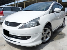 2010 MITSUBISHI GRANDIS FACELIFT (A) POWER BOOT, KEYLESS