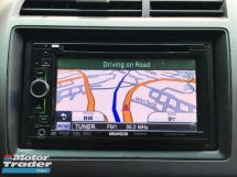 2012 HONDA STREAM 2.0 (A) RSZ FULL SPEC NAVI TIPTOP LIKE NEW CAR