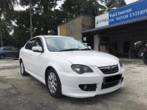 2012 PROTON PERSONA 1.6 SE HIGH SPEC(A)PREMIU LEATHER SEAT