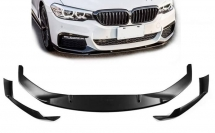 BMW G30 5 series M Performance Front Lip Bodykit Front Skirting Exterior & Body Parts > Car body kits