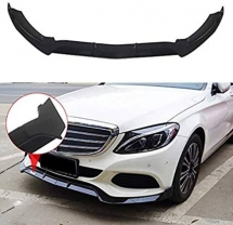 Mercedes W205 W213 Brabusstyle Front Lip Diffuser  Exterior & Body Parts > Car body kits