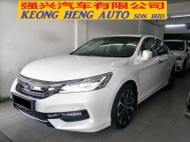 2019 HONDA ACCORD 2.4 VTI-L ADVANCE UW24