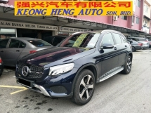 2019 MERCEDES-BENZ GLC 200 2.0 LUCKY DRAW UW23