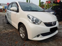 2012 PERODUA MYVI 1.3 EZI (A) ONE CHINESE OWNER ONLY