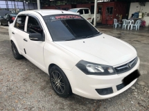 2012 PROTON SAGA 1.3 FLX (A) ONE OWNER ONLY