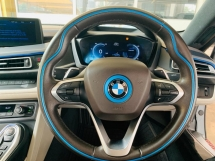 2016 BMW I8 1.5 CHEAPEST BEST LOOKING SUPER CAR UNREG NEW ARRIVAL NEGO OFFER