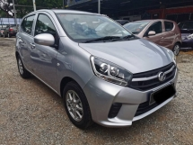 2019 PERODUA AXIA 1.0 STANDARD G (A) NEW CAR