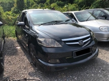 2007 HONDA CITY 1.5 VTEC FACELIFT (A) MUGEN BODYKIT