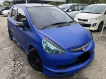 2007 HONDA JAZZ 1.5 VTEC (A) FULL BODY WRAPPING