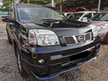 2009 NISSAN X-TRAIL 2.0 LUXURY (A) CAR KING