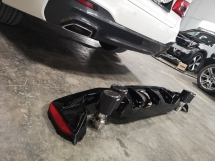 BMW G30 5 Series M5 alike Rear Bumper Diffuser Body Kit Exterior & Body Parts > Car body kits
