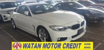 2014 BMW 4 SERIES COUPE 2 DOOR M SPORT JAPAN SPEC NO HIDDEN CHARGES
