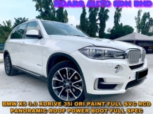 2015 BMW X5 XDRIVE35I FREE WARRANTY PANORAMIC ROOF POWERBOOT